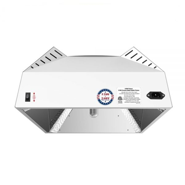 Armour Series 315w Ceramic Metal Halide Cmh Systempro