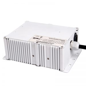 Electronic Ballast for HID lamp 4